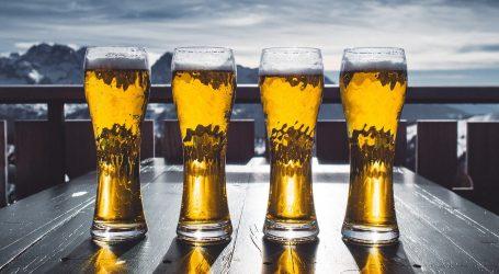 La festa della birra più a nord del mondo