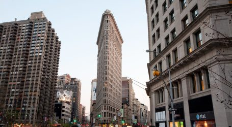 New York: una giornata nel Flatiron District di Manhattan