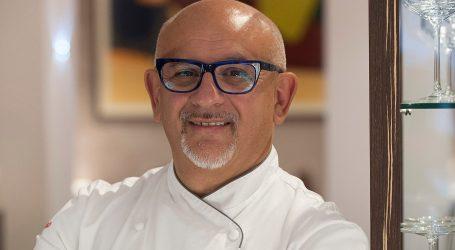 Claudio Sadler e Milano: tra puntarelle, ravioli e risotto al tartufo