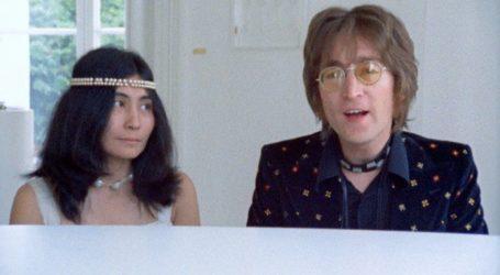Imagine, ultimi giorni per vedere il film di Yoko Ono e John Lennon