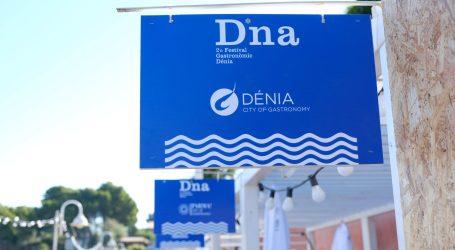Il D*na Festival Gastronómico di Dénia promuove l'intera Comunitat Valenciana