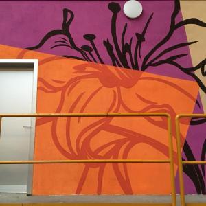 La street art di Taglieri