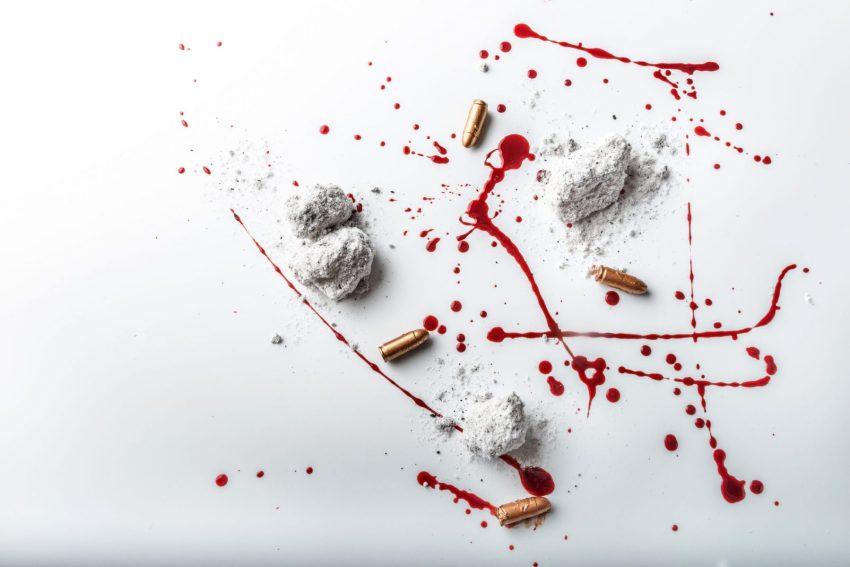 Pulp Fiction, uno dei piatti più creativi di Matias Perdomo