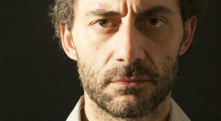 Filippo Timi da Skianto