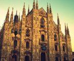 Piazza Duomo Milano e Duomo di Milano