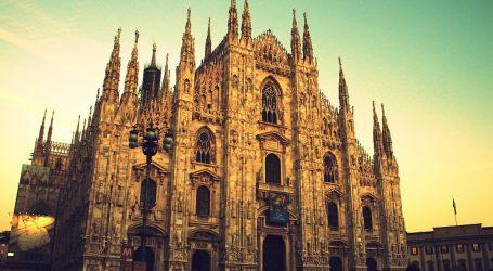 Duomo di Milano: aperto solo per la preghiera