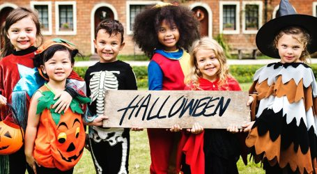 Costumi di Halloween per bambini: le idee fai da te