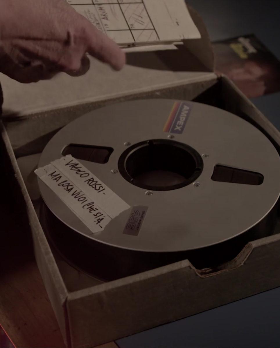 Gli originali di Ma che cosa vuoi che sia una canzone di Vasco Rossi