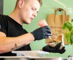 Bop! A Milano, fast food itinerante e a impatto zero
