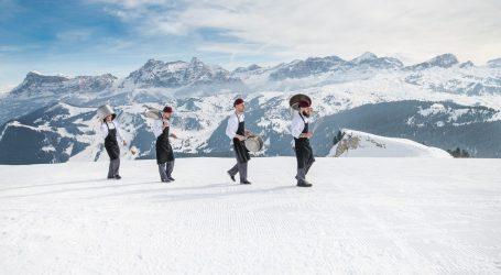 In Alta Badia, per iniziare la stagione sciistica all'insegna del gusto