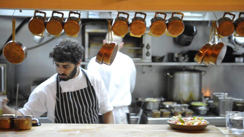 A OpenRestaurants partecipano chef locali e internazionali di oltre una dozzina di ristoranti