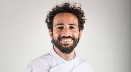 Franco Aliberti è il nuovo Executive Chef del ristorante Tre Cristi Milano
