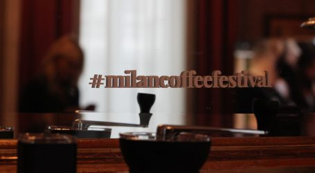 Milan Coffe Festival 2018, per la prima volta l'evento imperdibile per i coffee lovers