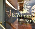 Apre la prima boutique de La Via del Tè a Milano