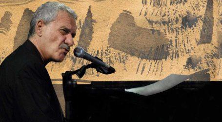Paolo Conte festeggia i 50 anni di Azzurro