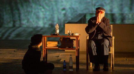 L'omaggio del teatro italiano a Camilleri