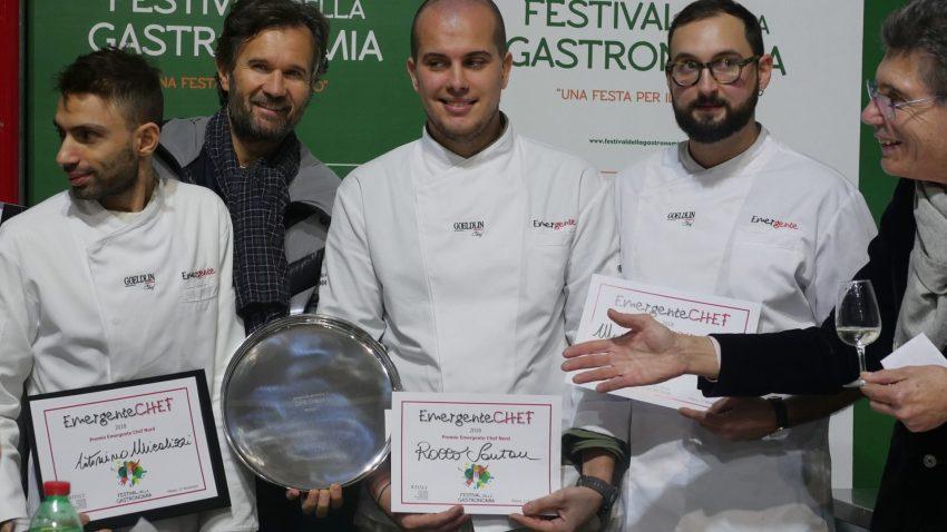 Festival della Gastronomia a Milano, selezione Chef Emergente Nord