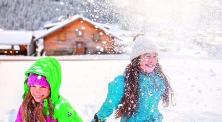 L'inverno slow di Gallo Rosso, tra sport, natura e buon cibo