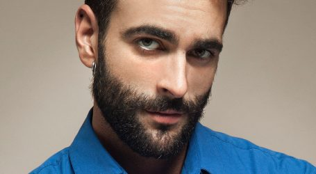 Marco Mengoni in concerto per Apple Music Live
