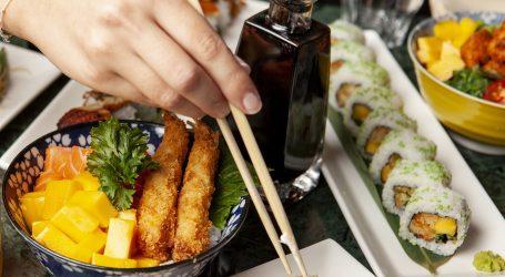 Il nippo brasiliano conquista Milano: è tempo di 'samba, sushi 'n' roll'