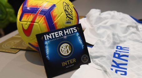 Inter Hits, il cd che svela cosa ascoltano i calciatori di Spalletti