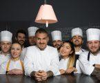 """Roberto Di Pinto apre Sine, il ristorante che """"unisce le sue radici e i suoi sogni"""""""