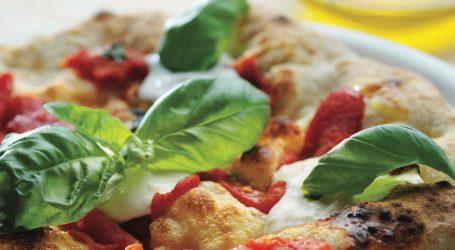 L'impasto per pizza professionale: come realizzarlo