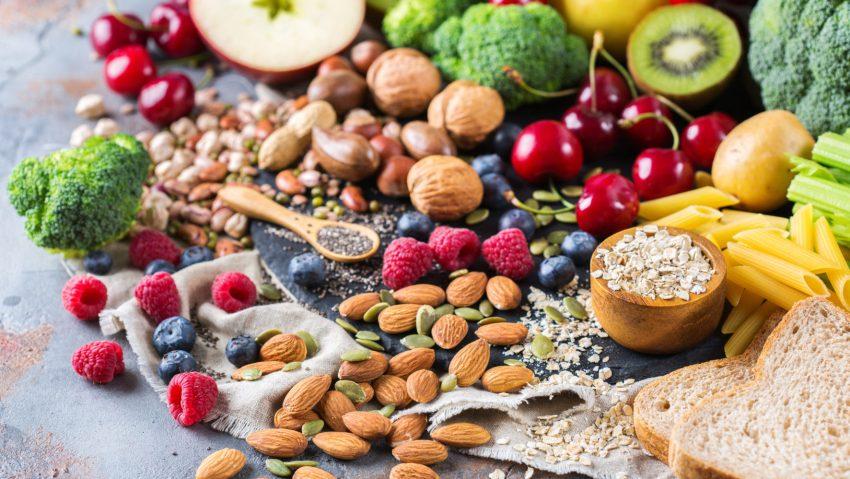 La frutta secca è un alimento ottimo per la nostra nutrizione