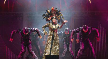 Teatro Ciak Milano: sequestrato lo storico tendone
