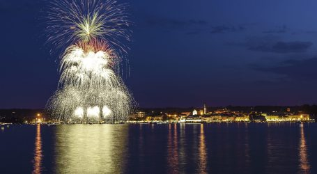 Crociera di Capodanno sul Lago Maggiore