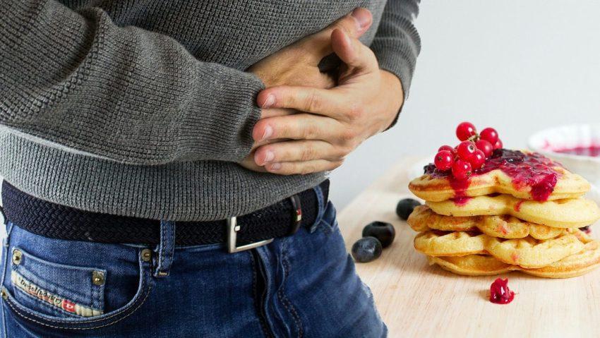 problemi di digestione