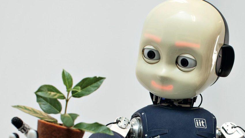 Automa del museo Settala, al Mudec nel 2020 per Robot