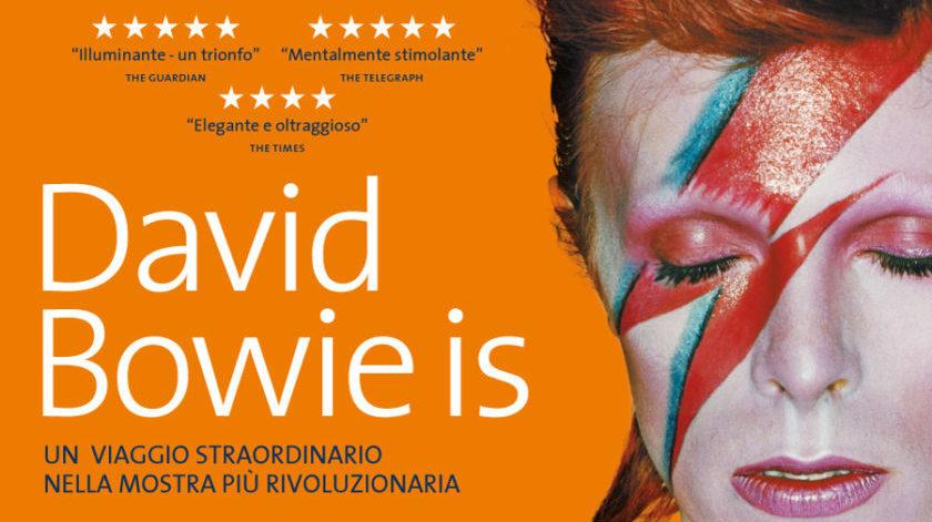 David Bowie Is: arriva l'app per un tour virtuale della mostra
