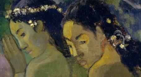 La grande arte al cinema: Tintoretto, Degas e il Prado