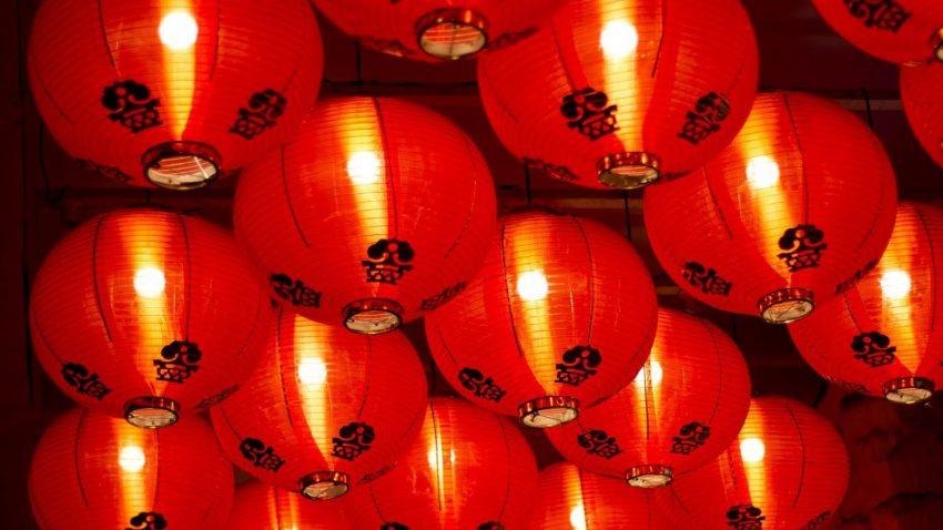 Il Festival del Capodanno Cinese e la festa delle lanterne a Milano in occasione del Capodanno Cinese