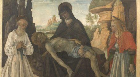 Vesperbild al Castello Sforzesco, ultimo weekend