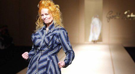 Vivienne Westwood apre un bar a Milano