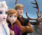 Frozen 2: la regina del ghiaccio nuovamente sugli schermi