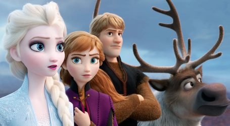 Frozen 2