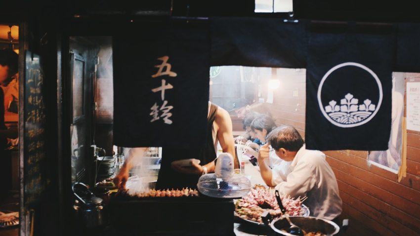 Dove assaggiare la vera cucina giapponese