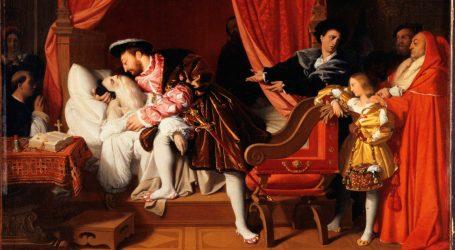 J.A.D Ingres e la vita artistica al tempo di Napoleone a Palazzo Reale