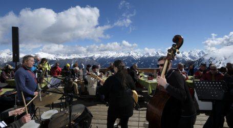 Dolomiti Ski Jazz 2019, tutti i concerti in quota