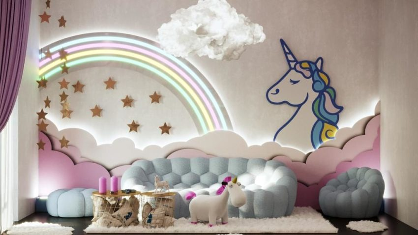 unicorn house booking milano