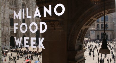 Milano Food Week al via: chef stellati, showcooking e cucine palcoscenico