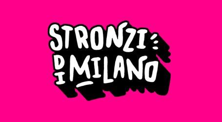 Gli stronzi di Milano, seguiti da più di 11mila persone