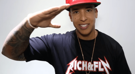 Daddy Yankee in concerto a Milano