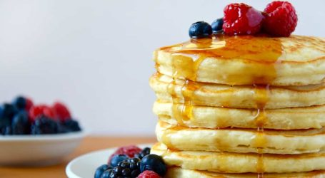 Pancake Week all'East Market Diner