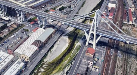 """Ponte Morandi, Sala: """"Ciò che potrà fare Milano lo farà"""""""