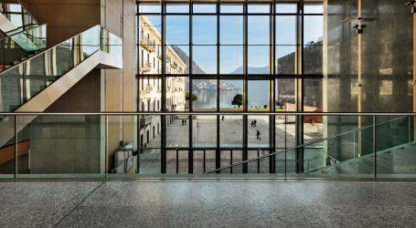 Nelle città museo della Svizzera l'arte è di casa