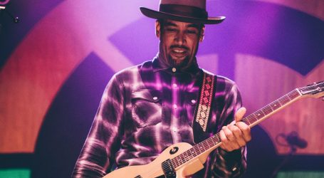 Ben Harper & The Innocent Criminals a Milano